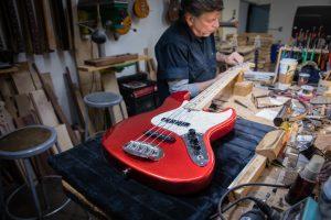 Lakland Bass Guitars Chicago